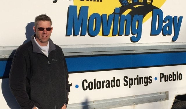 John - Owner & chief of the movers