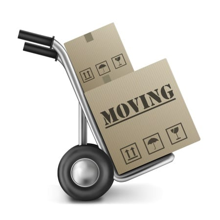 Pods Versus A Moving Company