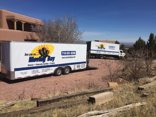 colorado springs moving services